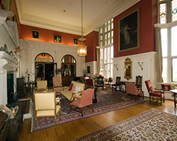 Danny House Great Hall